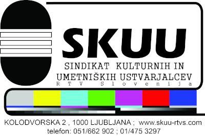 SKUU Sticky Logo